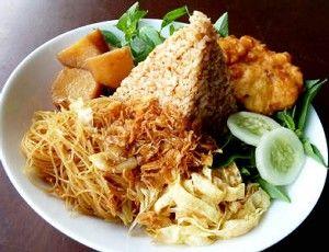 Resep Nasi: Nasi Ulam