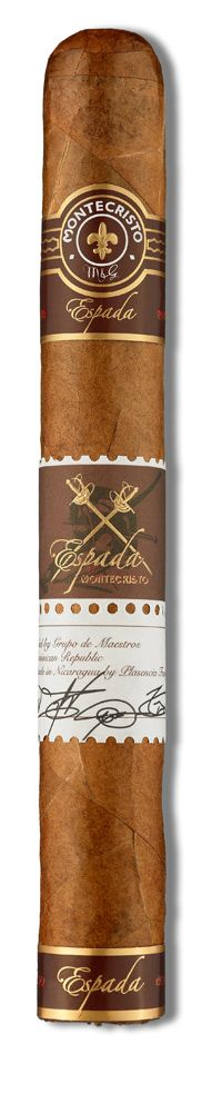 Cigar Aficionado TOP 25 CIGARS OF 2015 #20 - Espada by Montecristo Quillon