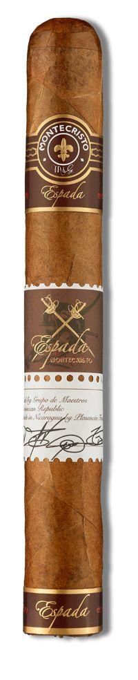 Cigar Aficionado TOP 25 CIGARS OF 2015 #20 - Espada by Montecristo Quillon