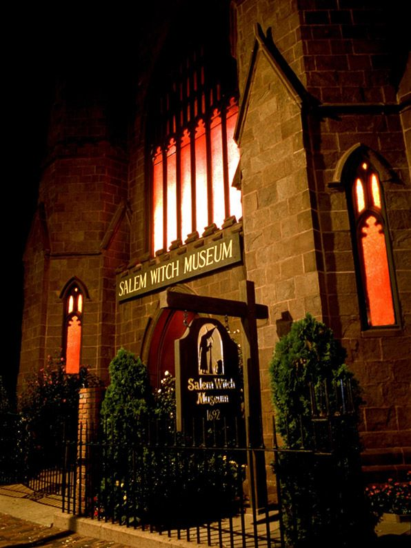 "Salem Haunted Happenings (Salem, MA) ""History and Halloween enthusiasts alike would be challenged to do better than to visit Salem, MA. Of c..."