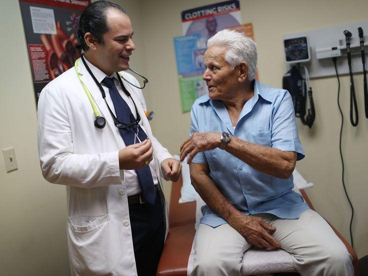 Doctors no longer feel the nation's largest doctors group