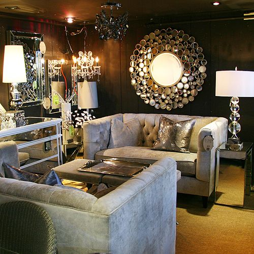 15 best images about sitting room loveseat ideas on pinterest for Living room and family room next to each other