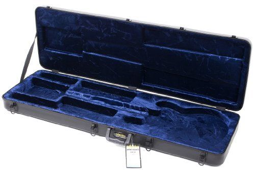 "Schecter SGR-6B BASS Guitar Case by Schecter. $99.00. Fits all Omen, ""C"" basses and Stargazer basses"