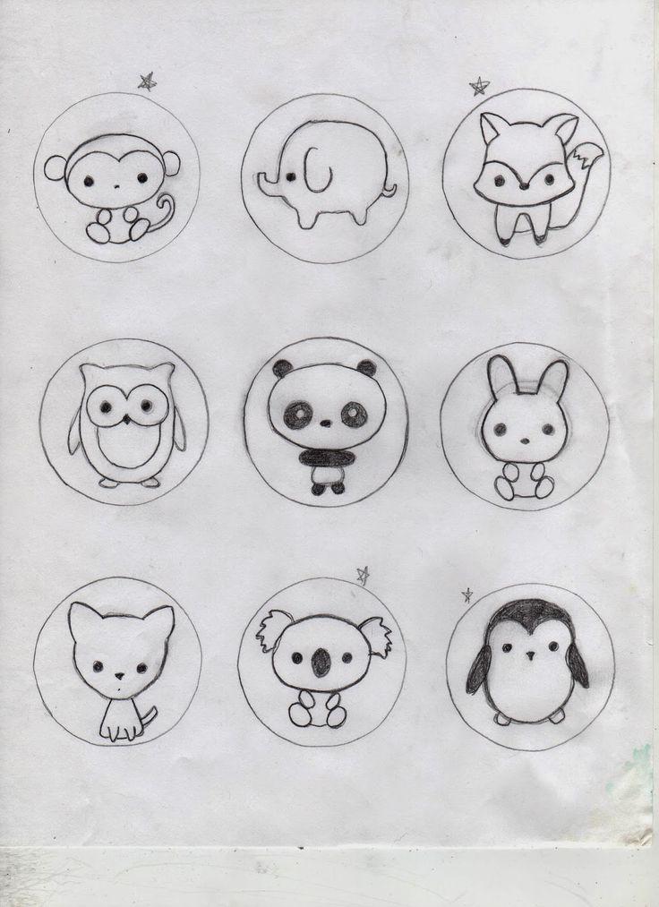 Creator's Joy: Polymer Clay Kawaii Animal Canes