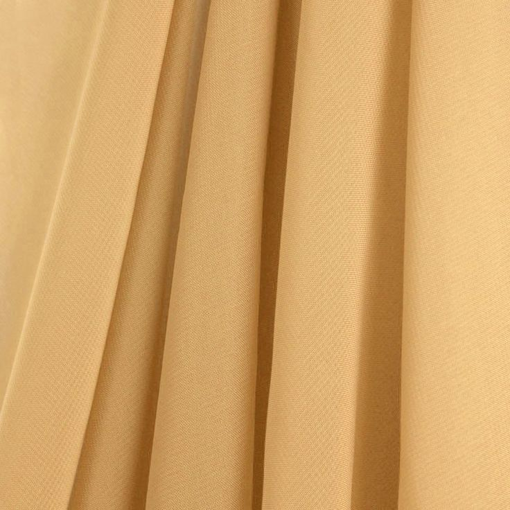 Gold Chiffon Fabric   – Tutus