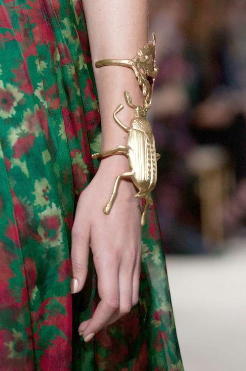 Giambattista Valli couture fall/winter 2012: