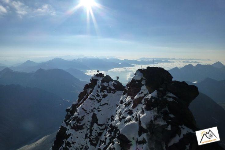 #grossglockner 3798m - #austria