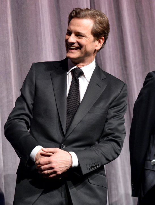Colin Firth at event of The Railway Man (2013) | Essential Film Stars, Colin Firth http://gay-themed-films.com/film-stars-colin-firth/