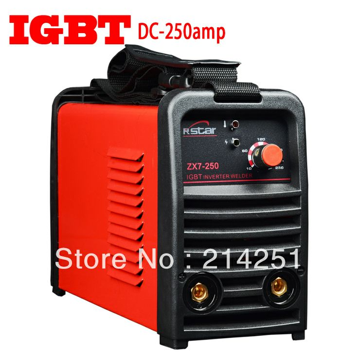 welding machine,welder machine 220v230v 250A IGBT welding equipment zx7-250(ARC250) MMA 250 FREE SHIPPING