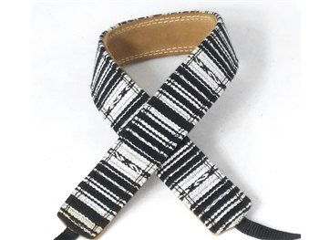 Pete Schmidt handmade camera straps