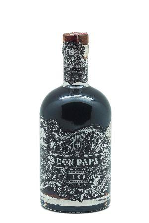 Don Papa Rhum Vieux 10 ans 70 cl