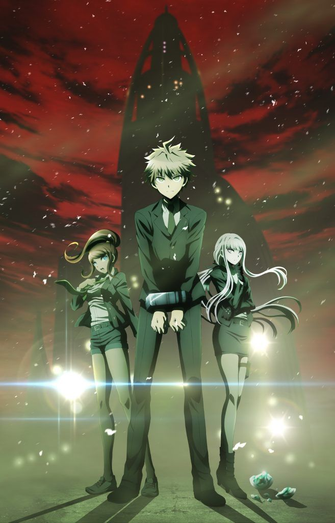 Danganronpa 3 Hope Arc Special Episode (Final) Review: The Academy of Hope and the Students of Despair