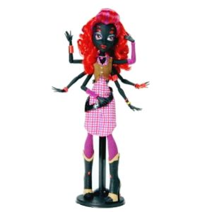 Monster High Dolls | ... dolls will come out, or if these are even real? - Monster High Dolls