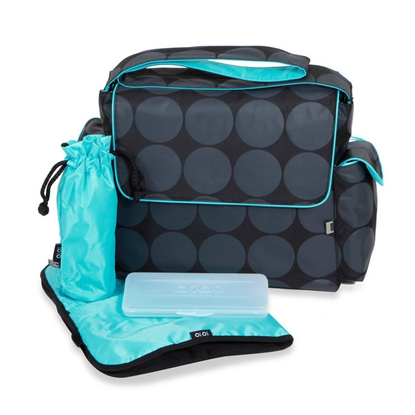 Love this diaper bag - for boy or girl