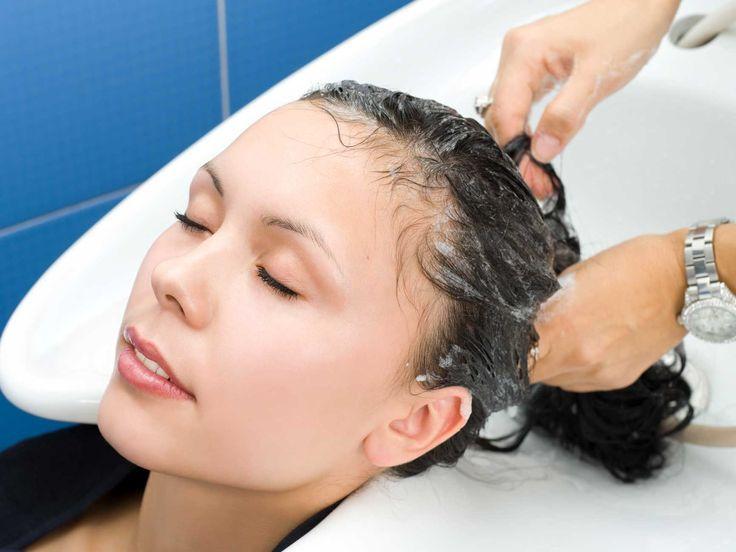 Витамины от перхоти и выпадения волос у женщин