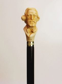 Walking cane - Verdi
