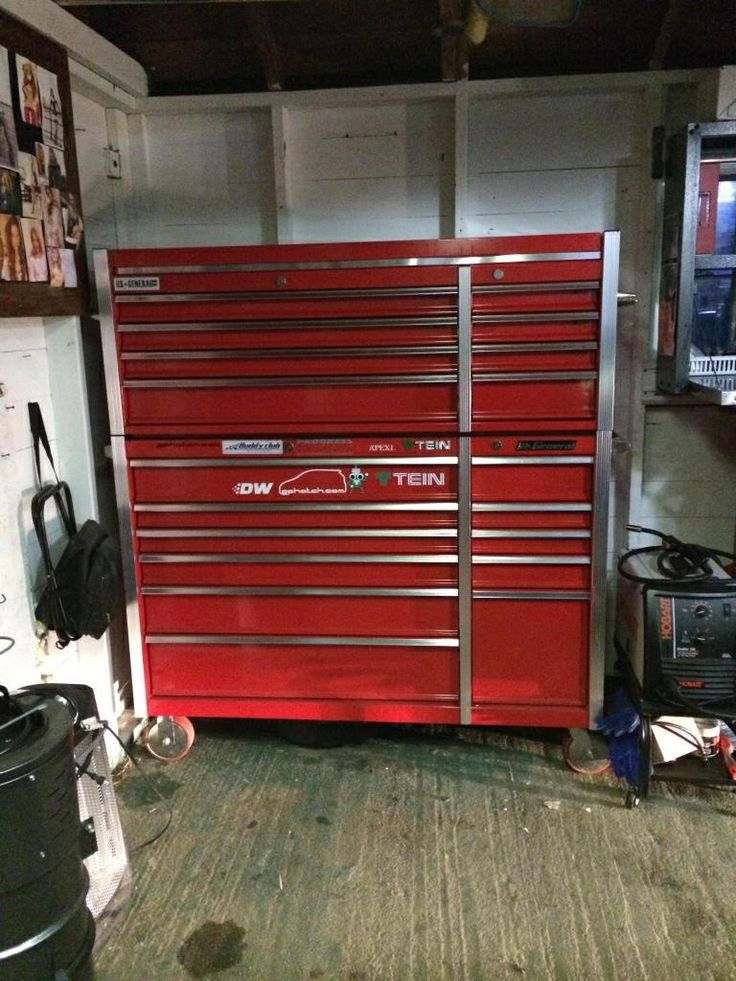 harbor freight side cabinet hf 56 quot top amp bottom tool boxes workstations 16206