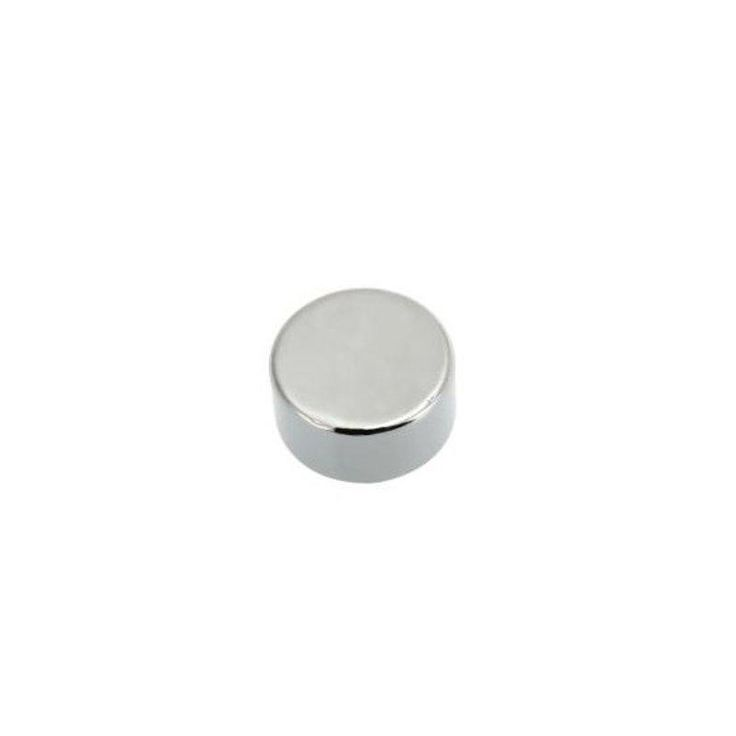 1Pcs 20 x 10mm N38 Magnet Toys Powerful Creative NdFeB Round For Kid Adult DIY