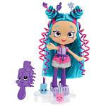 "Shopkins Shoppies Polli Polish Doll - Blue -  Moose Toys - Toys""R""Us"