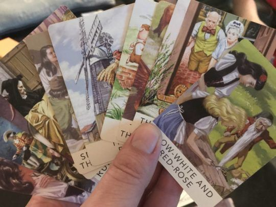 Gameday First Play – Old Maid   JestaThaRogue