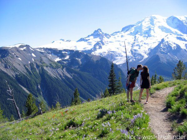 Here are six sunny day trips from Seattle to squeeze the most out of summer.
