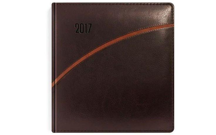 Kalendarze książkowe VIP Kwadratowe