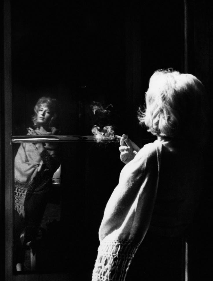 L'Eclipse - Monica Vitti