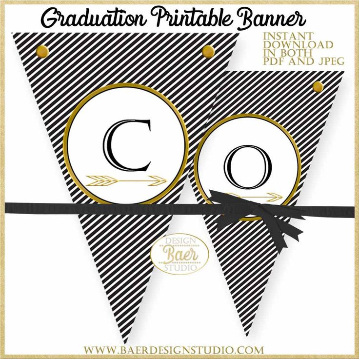 pictures of congratulations banner printable