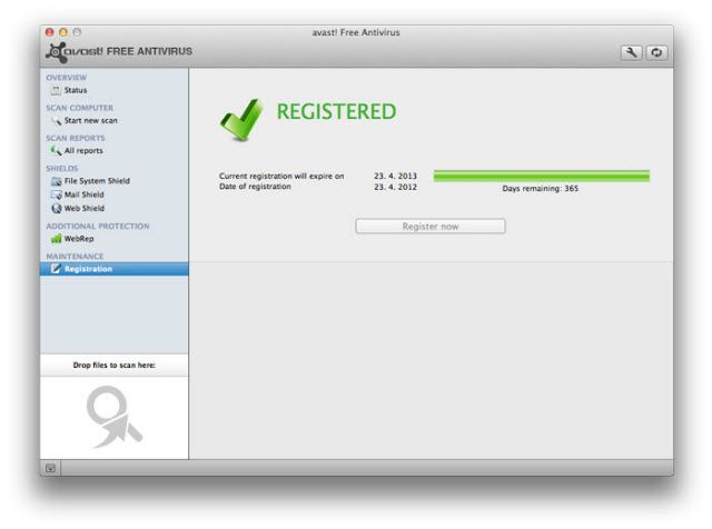 Powerful software that protects your #Mac from malwares and other types of threats. #antivirus