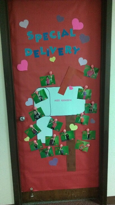 17 Best Images About Valentines Day Doors On Pinterest