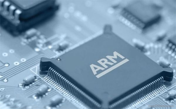 3 GHz ARM processors to come by 2014 - GSMArena.com news