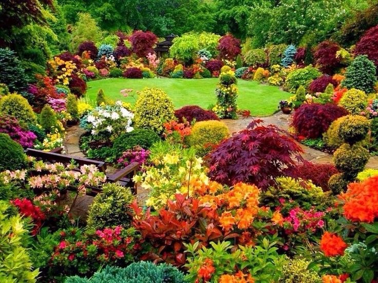 Debi Clermont on Twitter Most beautiful gardens, Dream
