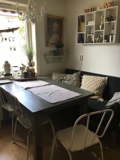 Sjekk ut dette utrolige stedet på Airbnb: Bedroom in cozy apartment - Leiligheter til leie i Oslo