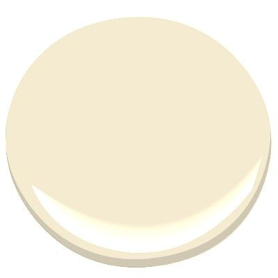 Benjamin Moore Buttermilk-perfect, soft, subtle yellow