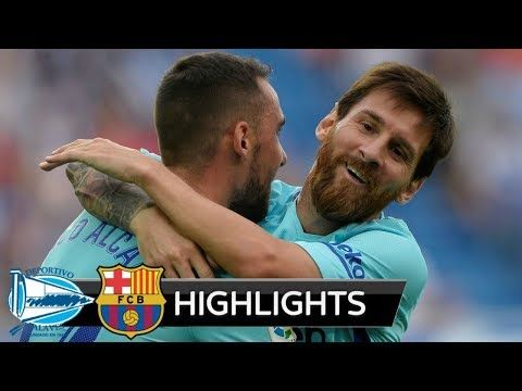 LaLiga Santander 2017/2018 Week 2. Highlights, Results and Spanish Football League Table of the Week. - MY Football Staff: Let's Talk Football