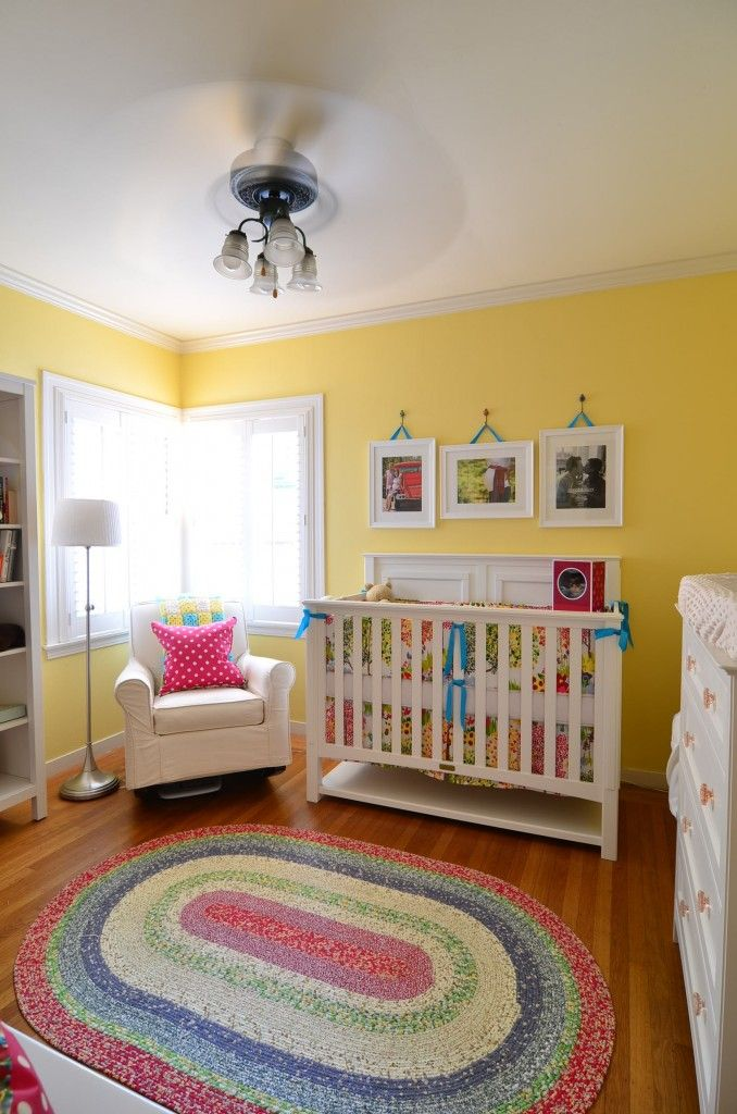 Bedroom Colors For Baby Girl: Best 25+ Girl Nursery Colors Ideas On Pinterest