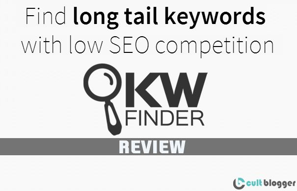 KWFinder , KWFinder keyword research tool, get KWFinder discount, complete KWFinder tutorial  Kindly use the above URL along with the 3 different keywords.