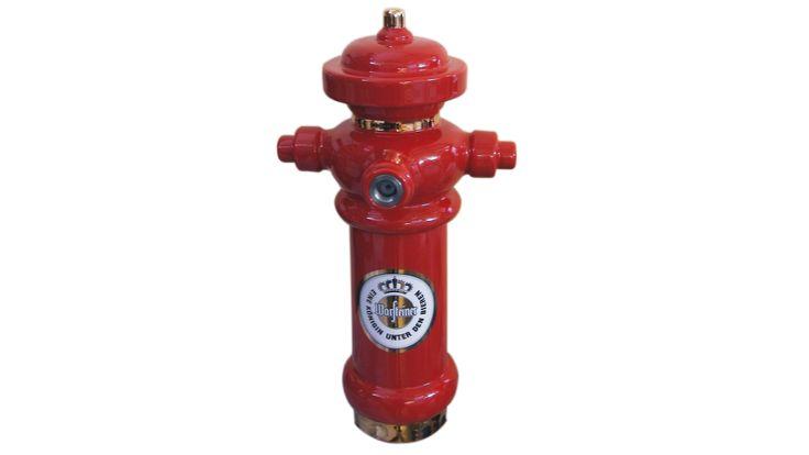 Warsteiner Hydrant