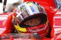 Free Practice, GP2 Series 2012 - Round 5 - Circuit de Monaco, Carlin, Rio Haryanto