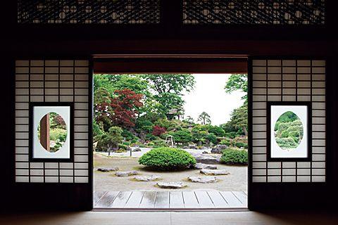 青森県平川市「盛美(せいび)館」 | 住まいは文化 | すむすむ | Panasonic