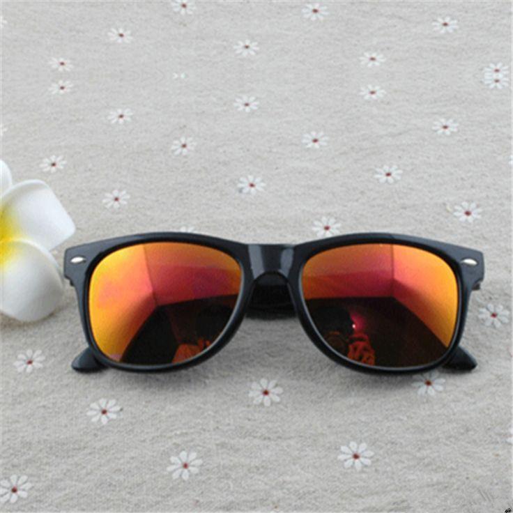 5 Color Vintage Sunglasses Men Women Brand Designer UV400 Sun Glasses Male Female Retro Mirrored Black Frame Glasses #clothing,#shoes,#jewelry,#women,#men,#hats,#watches,#belts,#fashion,#style