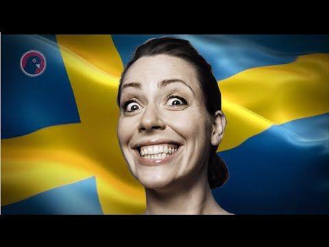 Entenda por que feministas suecas não querem que os homens as protejam de estupradores islâmicos - YouTube