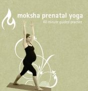 This 60 minute guided practice is designed to mirror the flow of a regular one hour Moksha class using safe and intelligent prenatal modifications. - $30