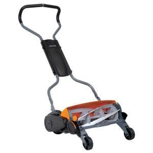 Fiskars StaySharp Max 18 in. Push Reel Lawn Mower (6201) 62016935J at The Home Depot - Mobile