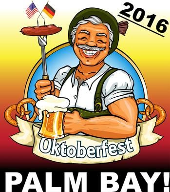 2 days $140 camping available It's a FUN Oktoberfest and Music Festival Combined in Palm Bay, FL! The Out West Party Zone at the Space Coast Florida Oktoberfest & Music Celebration in Palm Bay!