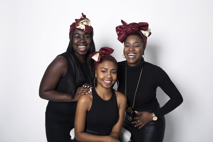 Our head wraps come in three sizes all of which are satin lined to lock in moisture, keep your hair fresh and to protect where necessary! #kubawraps