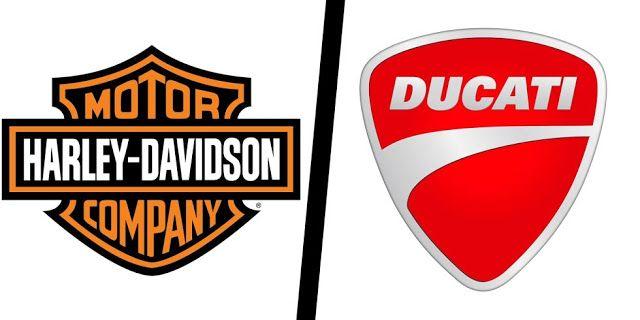Entusiasta Adventure: Motociclismo, Aviação e Voo Livre: Ducati  à venda! A  americana Harley Davidson e ou...