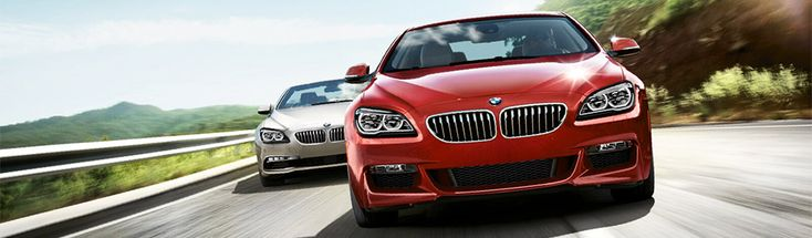 BMW Finance Answers for Louisville Buyers