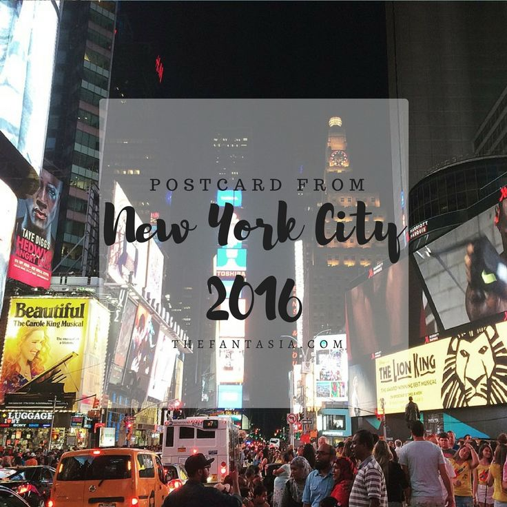 New York City is one of the most popular long-weekend destinations for us Canadians! This post shows you a sampling of things you can do in a short amount of time! Expect donuts, and lots of walking!
