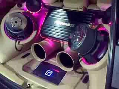 innovation car audio  - Audio mobil CRV SQ Looooooooud http://www.innovationcaraudio.com/